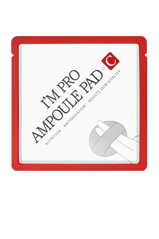 Wish Formula I'm Pro Ampoule Pad C 10 Pack