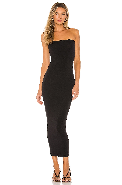 Wolford Fatal Dress in Black