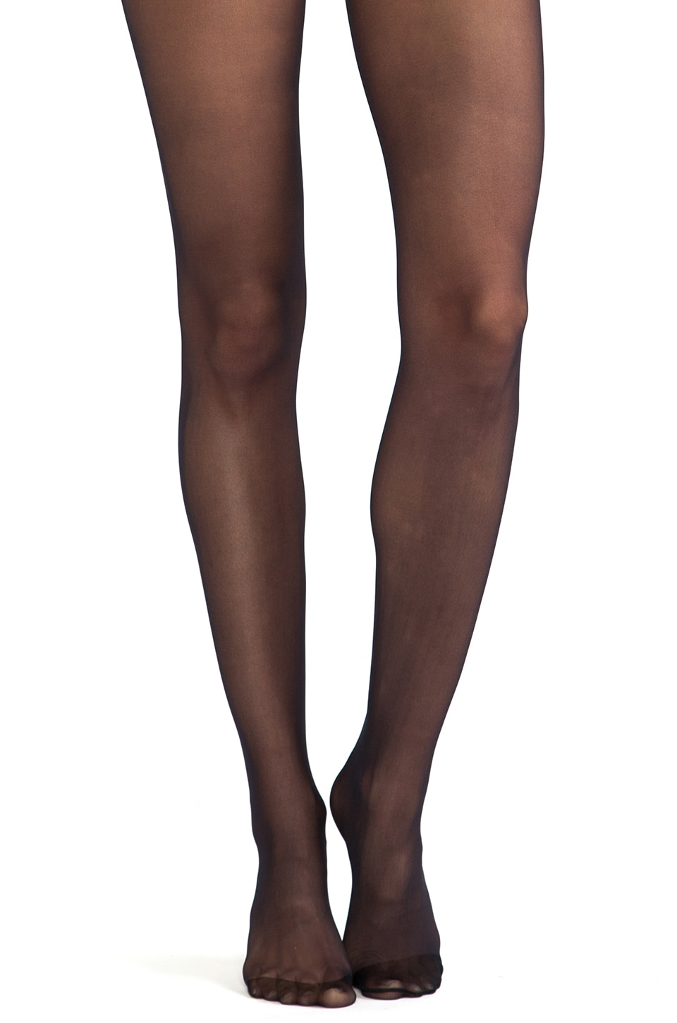 Wolford Individual 10 Tights in Admiral