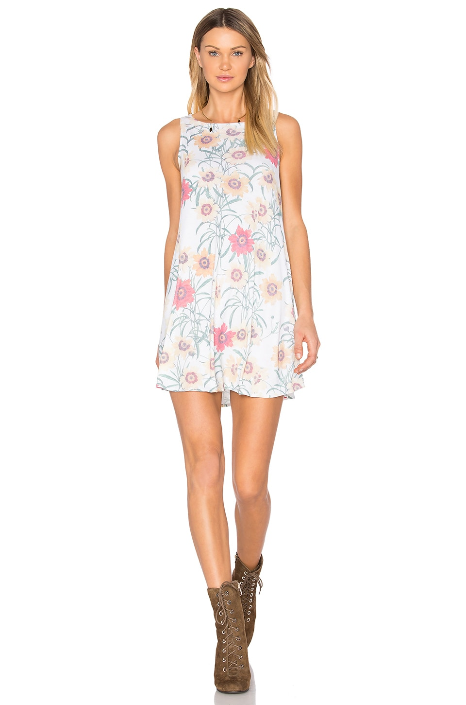 Wild Daisy Tank Dress by Wildfox Couture