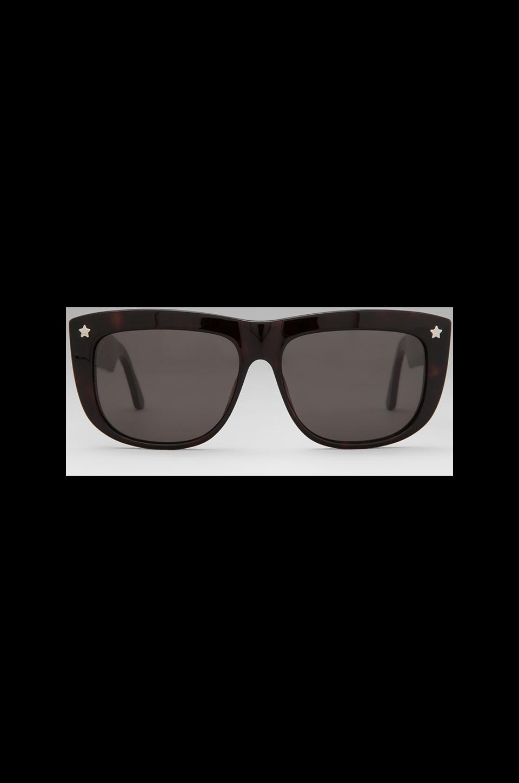 Wildfox Couture Cruiser Sunglasses in Tortoise
