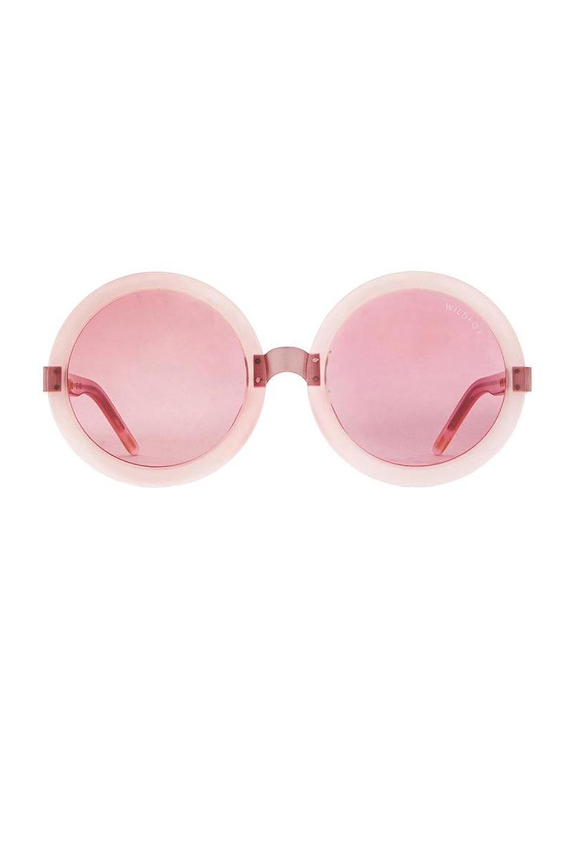 Wildfox Couture Malibu Barbie Sunglasses in Rose
