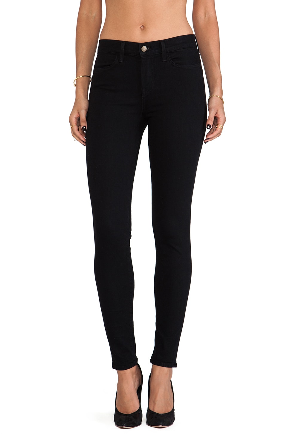 Wildfox Couture Scarlett Skinny in Airkiss