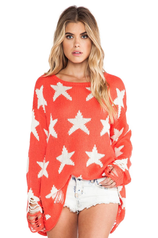Seeing Stars Lennon Sweater