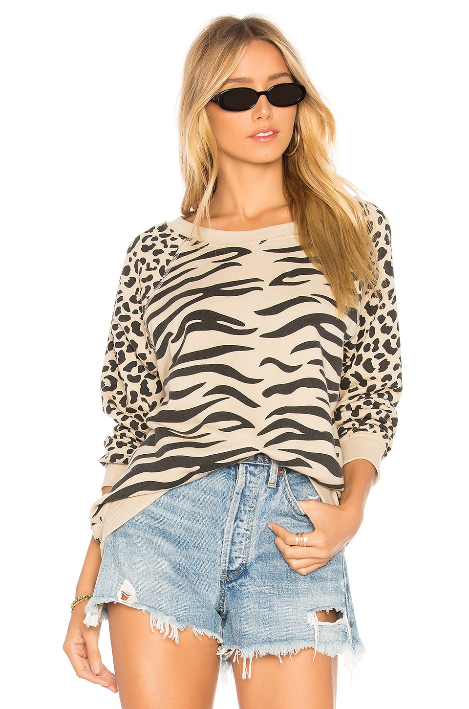EASY TIGER SOMMERS SWEATER
