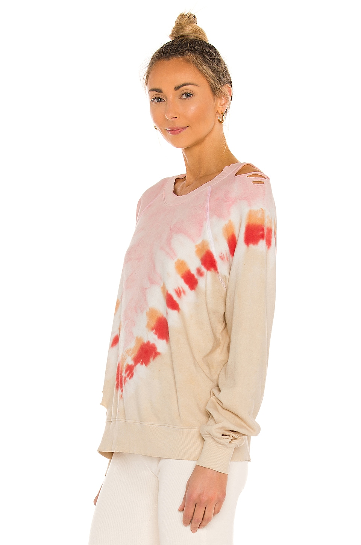WILDFOX Clothing GRAPEFRUIT SOMMERS SWEATSHIRT