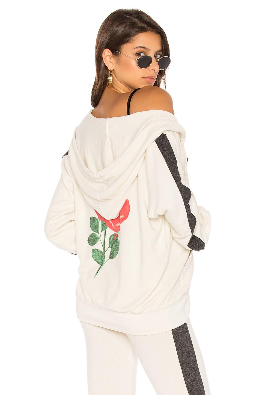 Fairest Rose Sweatshirt