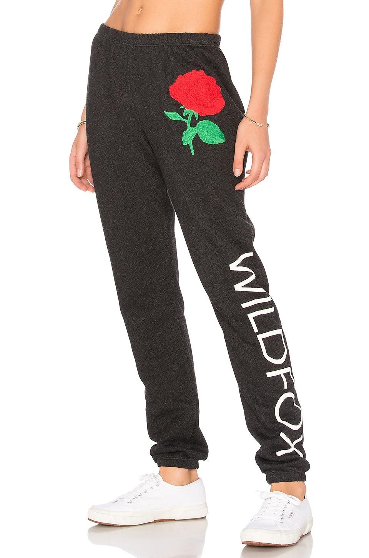 Wild Rose Sweatpant
