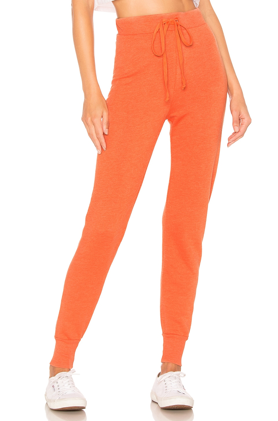 Wildfox Couture Jack Jogger in Flame