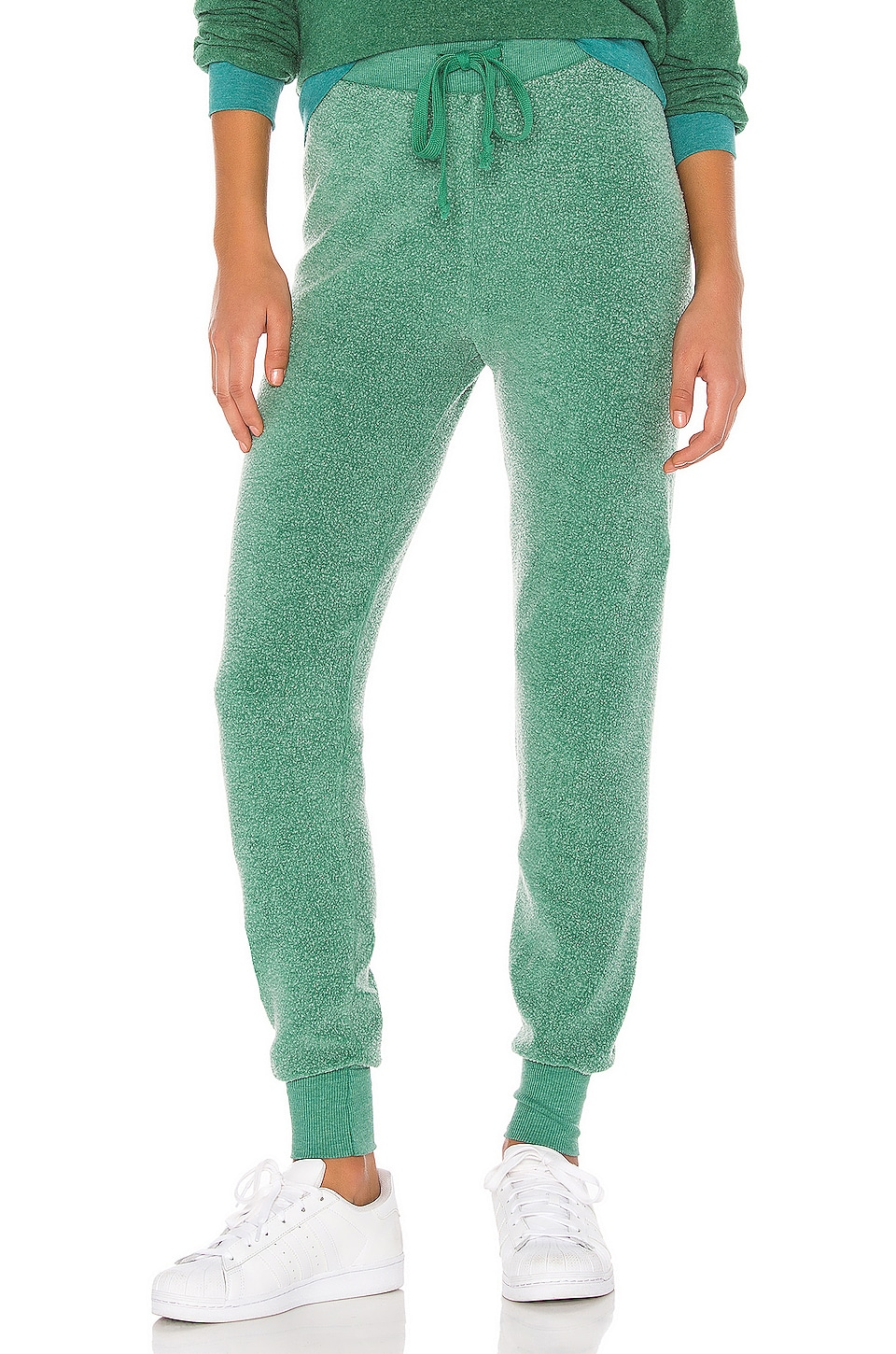 Wildfox Couture Jack Jogger in Envy
