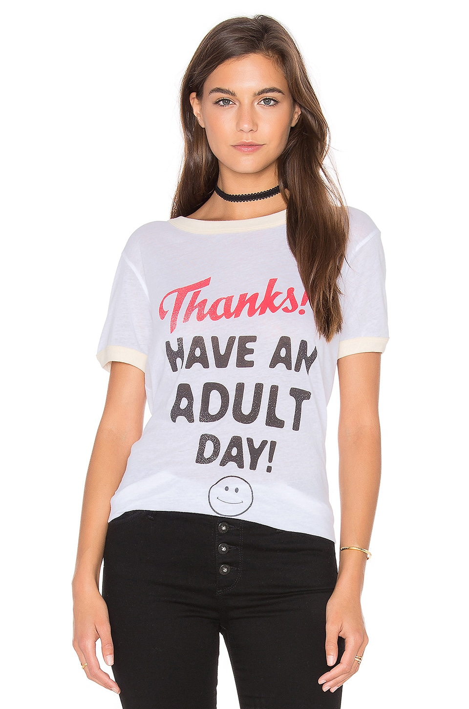 Adult Day Top by Wildfox Couture