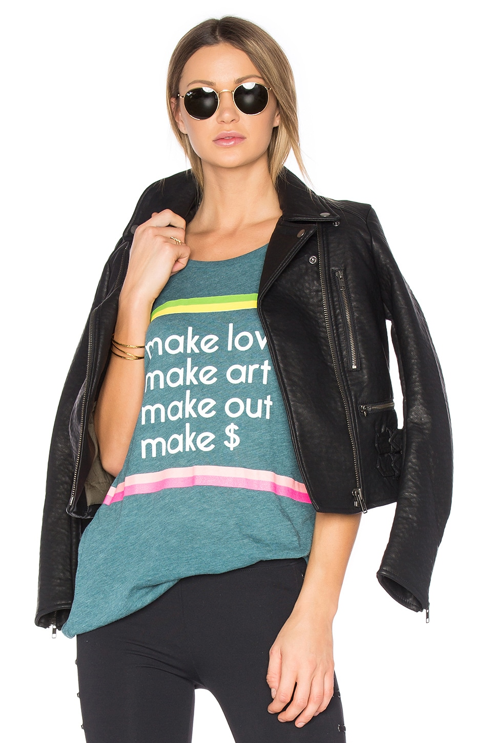 Make It Tee by Wildfox Couture