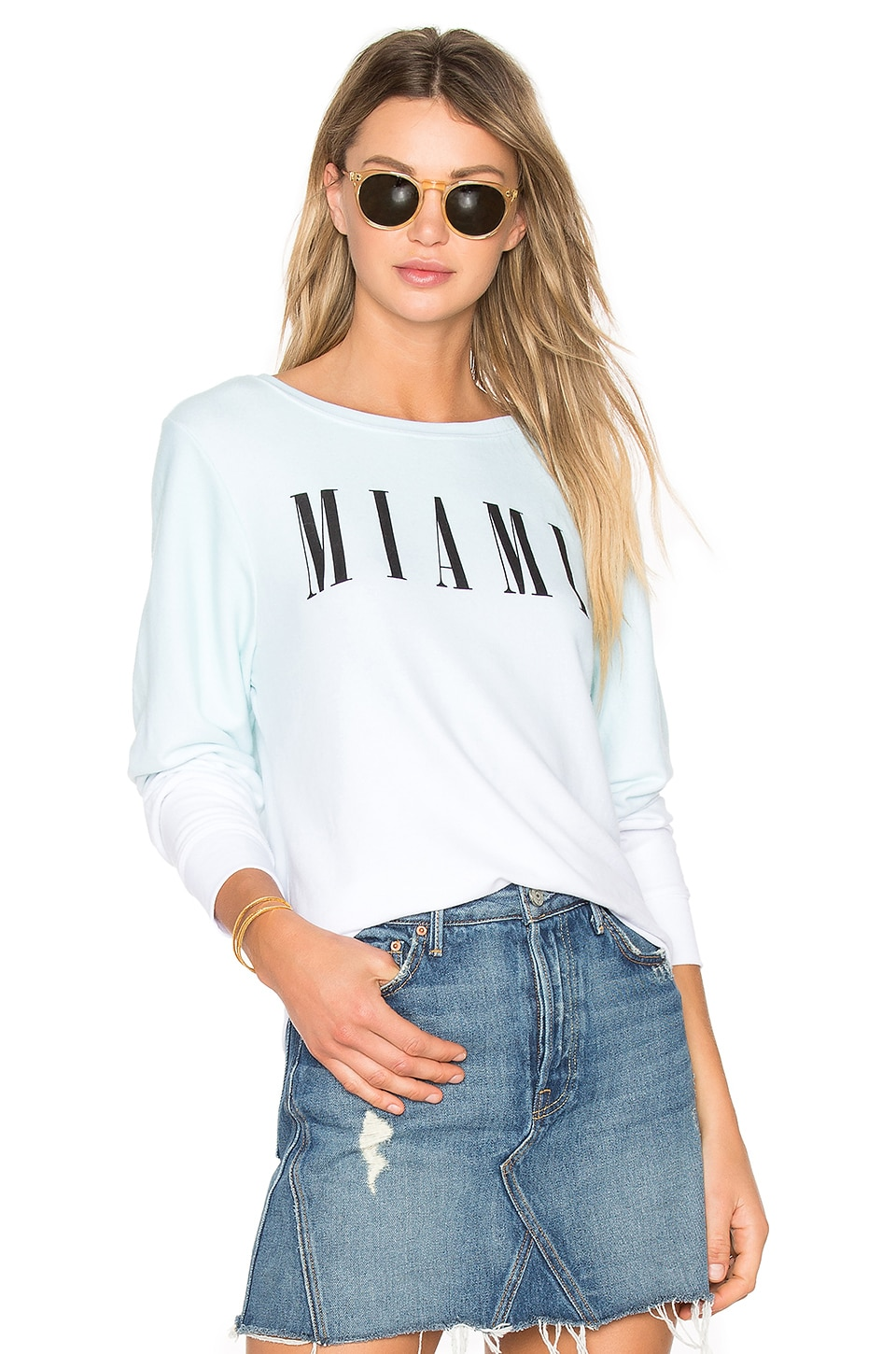 Miami Top by Wildfox Couture