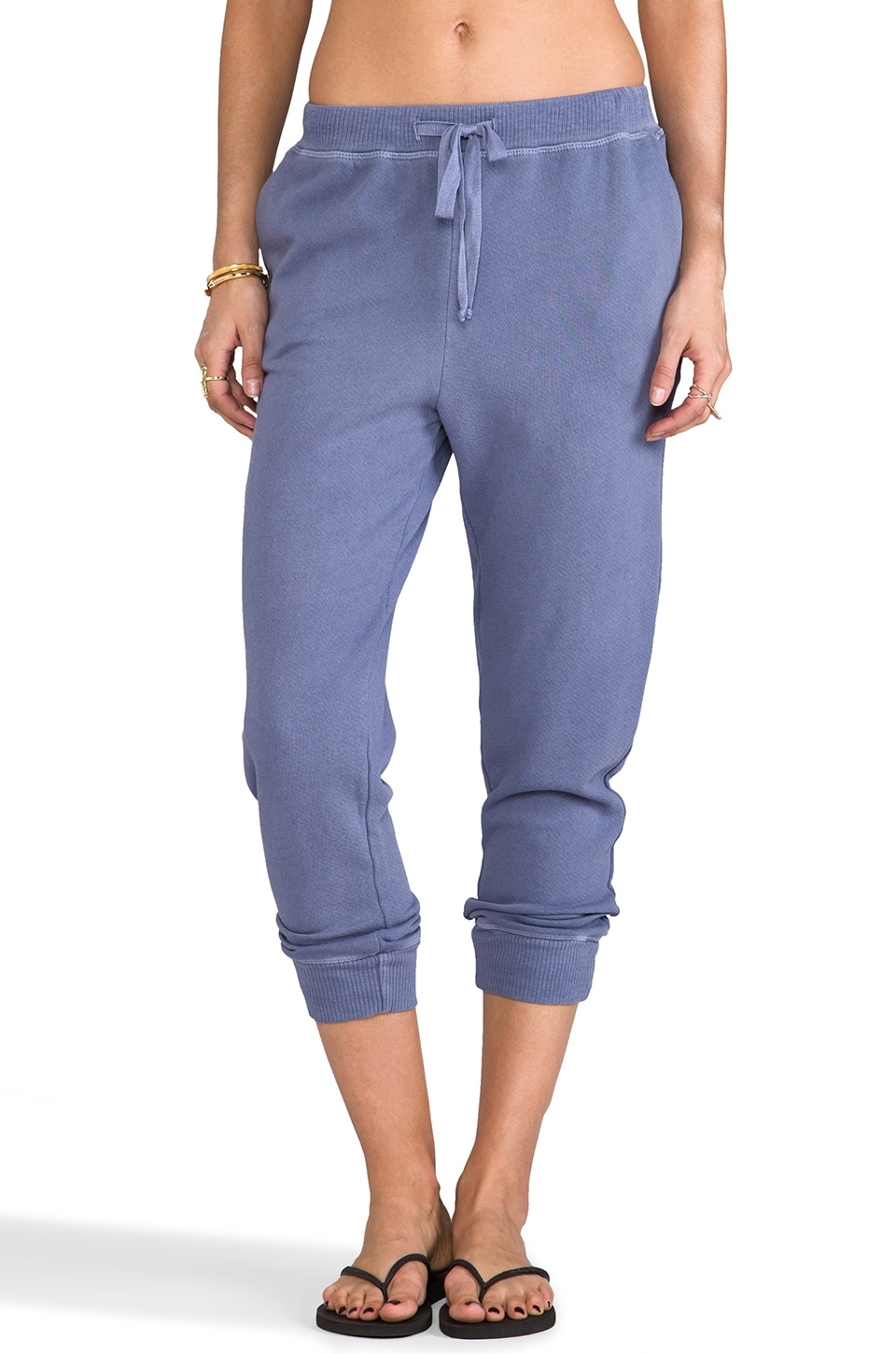 Wilt Slouchy Sweatpant in Kite