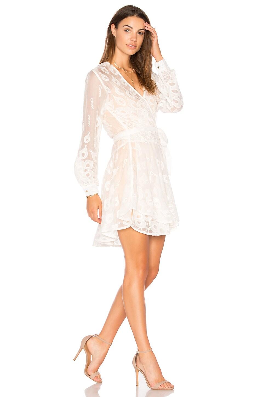 Winona Australia Estee Wrap Dress In White Revolve Welcome to australia & new zealand site! usd
