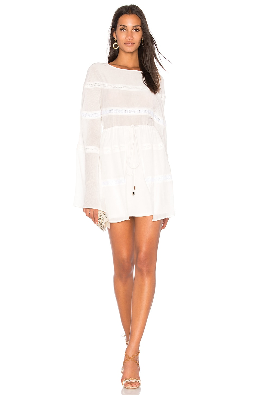 Winona Australia Santorini Dress in White
