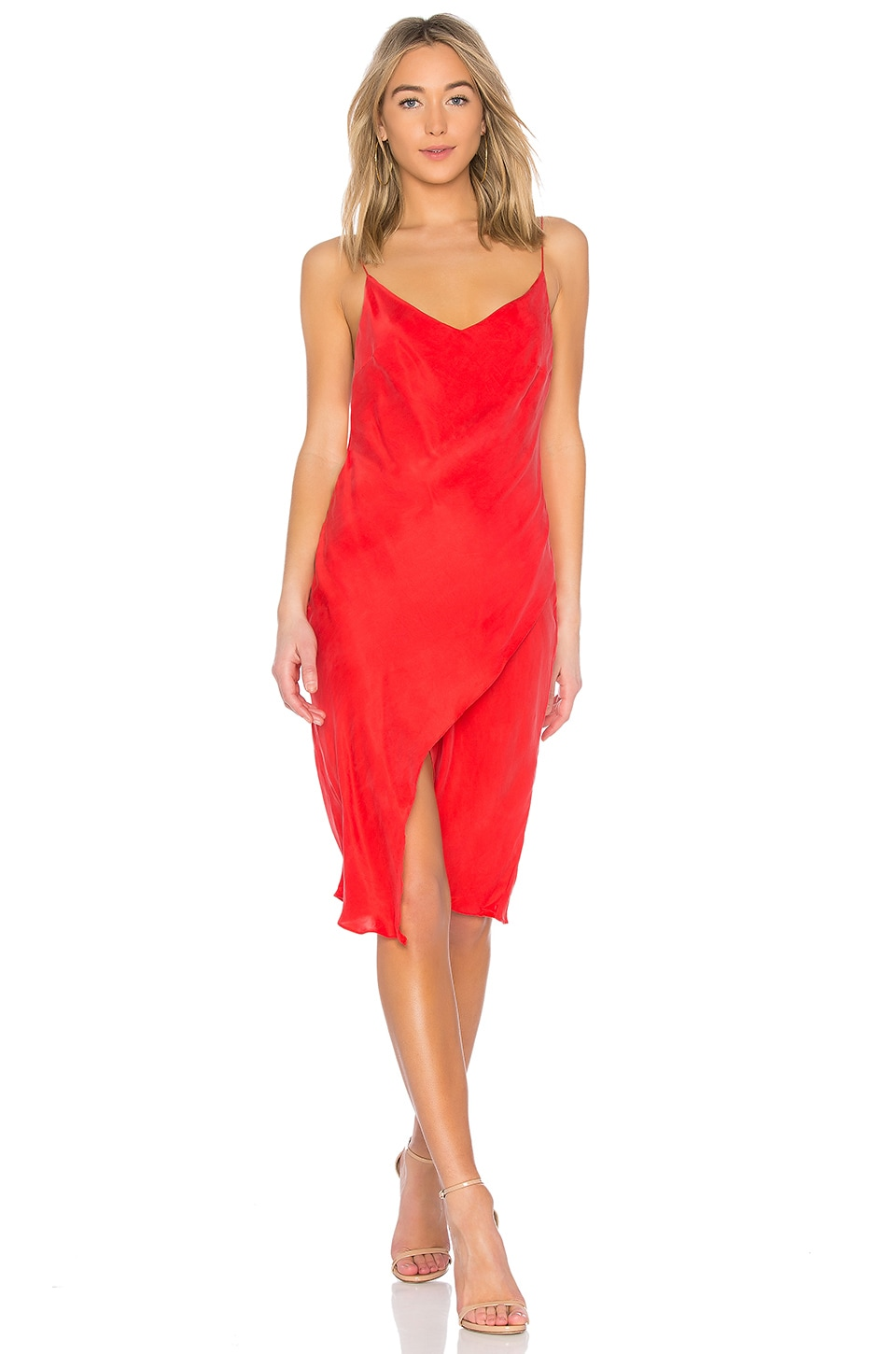 Winona Australia Breeze Dress In Red Revolve Shop women's clothing today & receive express worldwide shipping with easy 30 day returns. usd