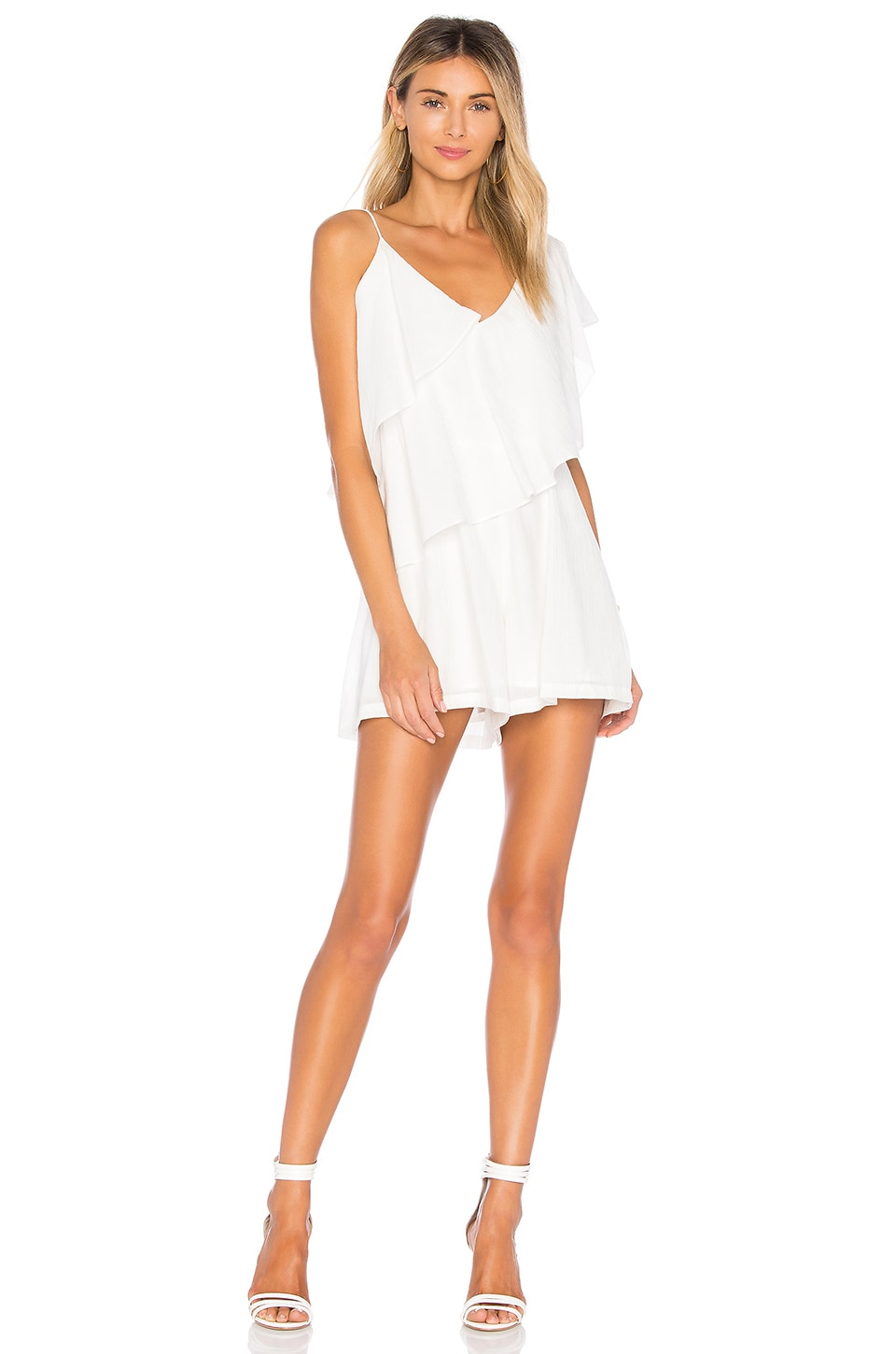 Alfresco Romper