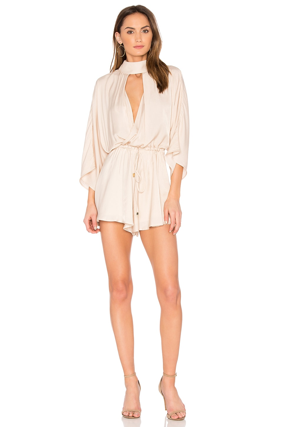 Adele Playsuit