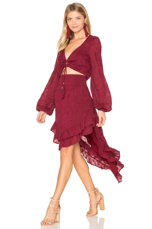 Bianca Dress by Winston White