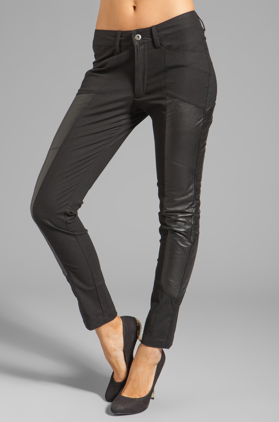 Wish Mesmerize Pant in Black