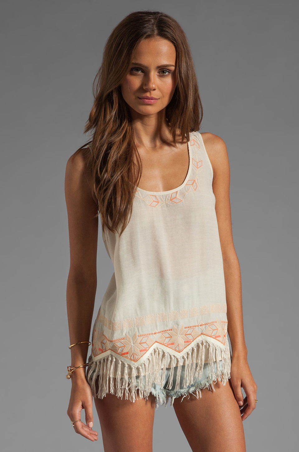 Wish Aztec Top in Arizona