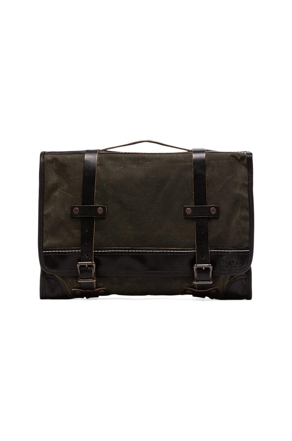 Wolverine The Messenger in Olive