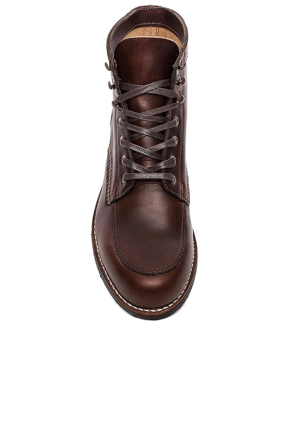 Wolverine 1000 Mile Courtland Boot in Brown