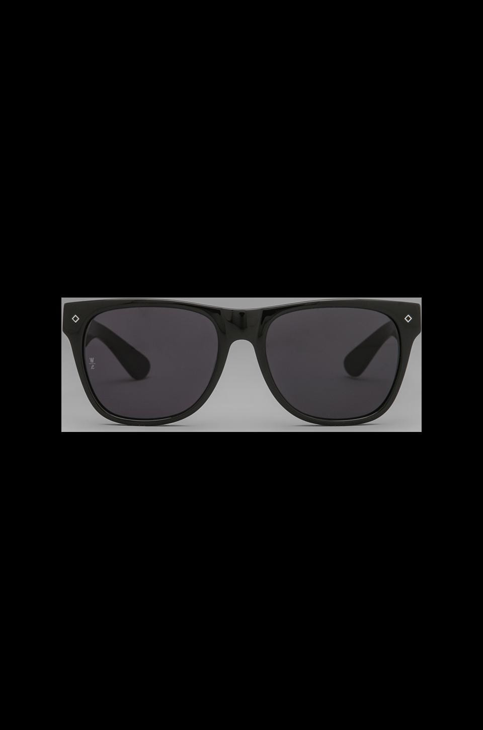 Wonderland Havasu in Gloss Black/Desert Tort/Grey