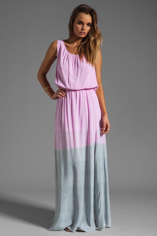 WOODLEIGH Quinn Dress in Blush