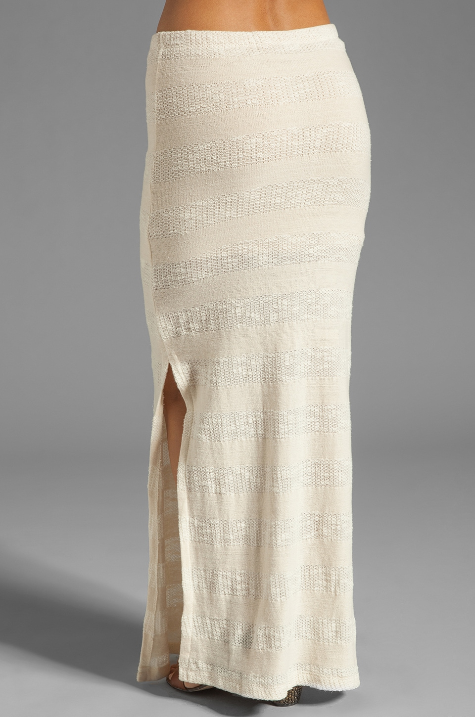WOODLEIGH Robyn Skirt in Natural