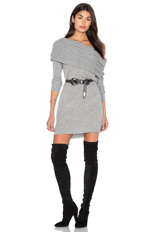 3 Way Sweater Dress by White + Warren