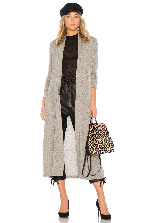 Luxe Robe Cardigan