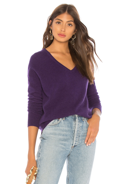 Essential V Sweater