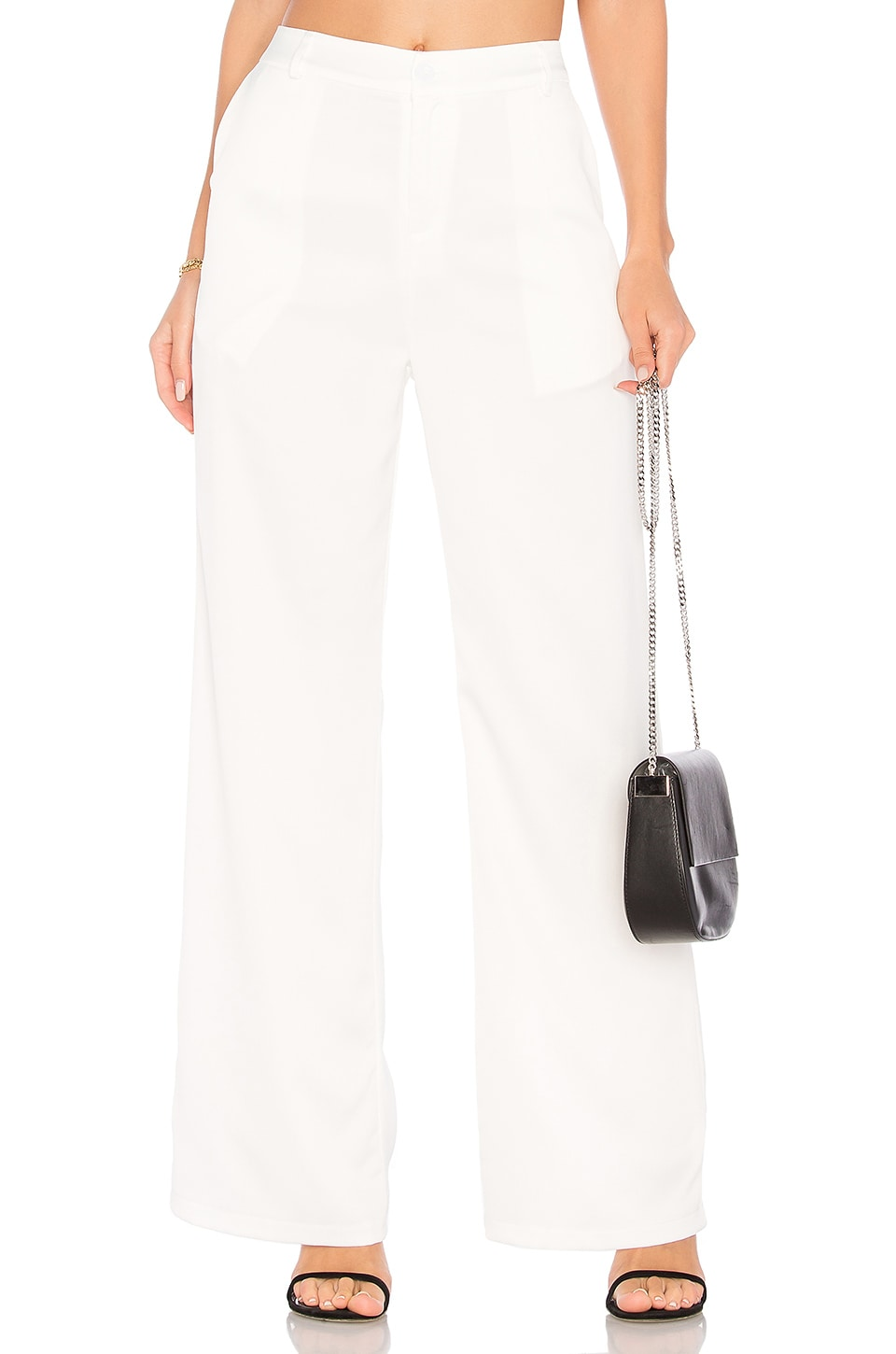 Silver Lining Trousers