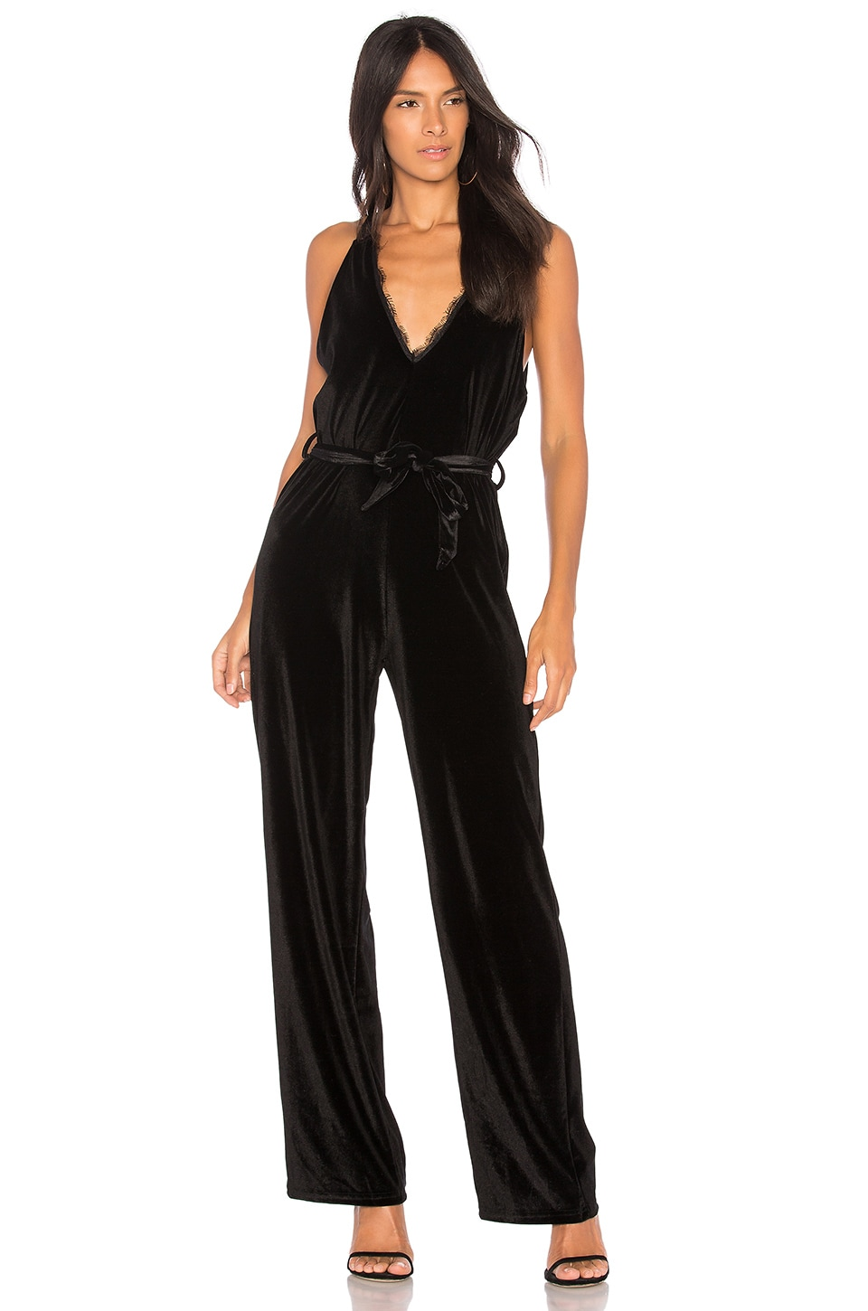 Walk Away Jumpsuit by WYLDR