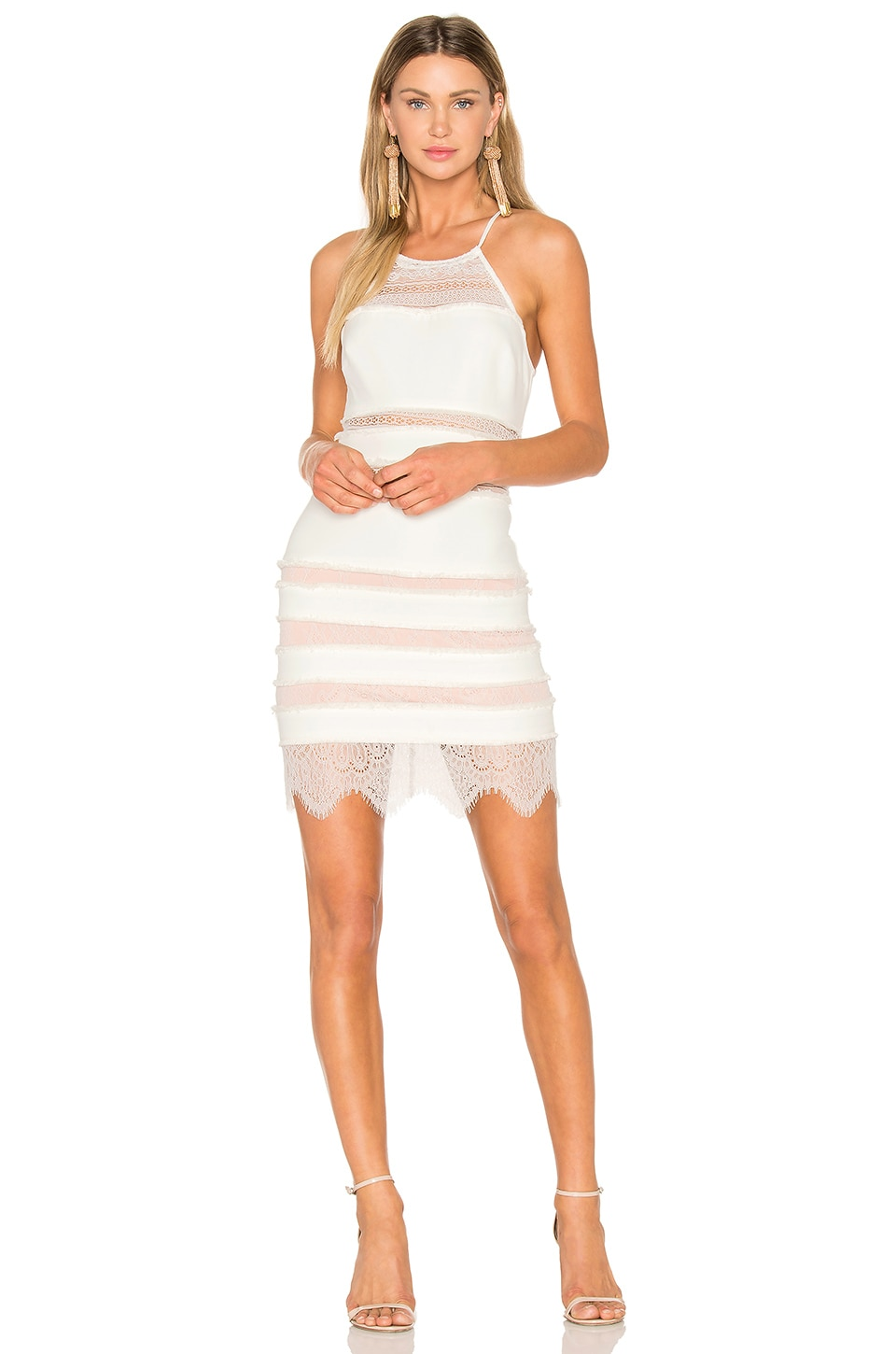 Sawyer Dress by X By Nbd
