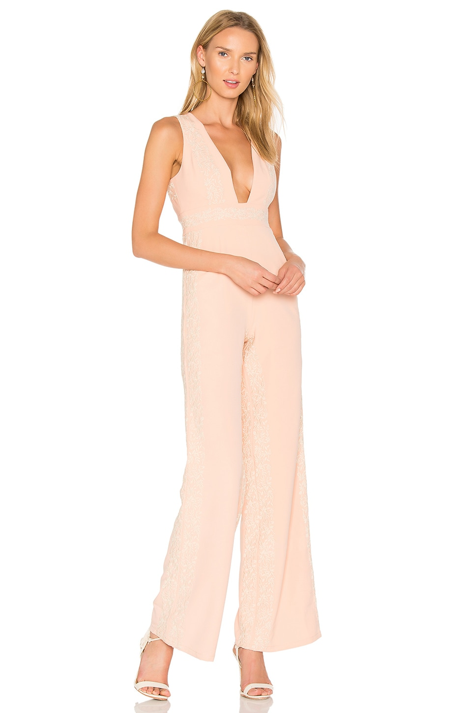 Huntley Jumpsuit by X By Nbd