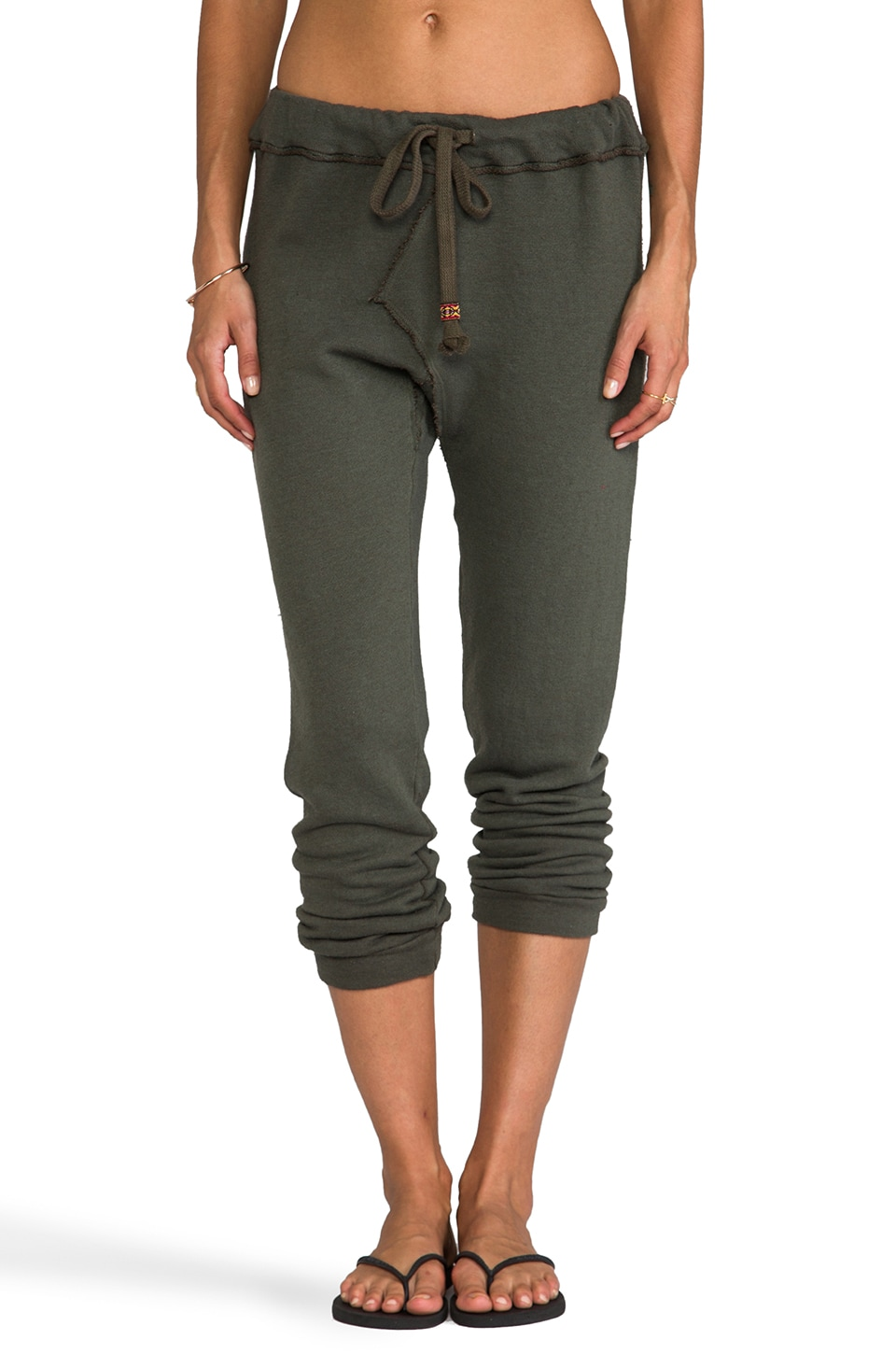 XiRENA Parsyn French Terry Sweatpant in Orb