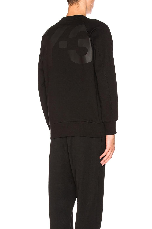 Classic Sweatshirt by Y-3 Yohji Yamamoto