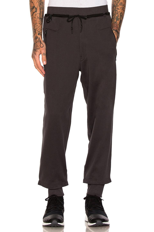 Branded FT Pants by Y-3 Yohji Yamamoto