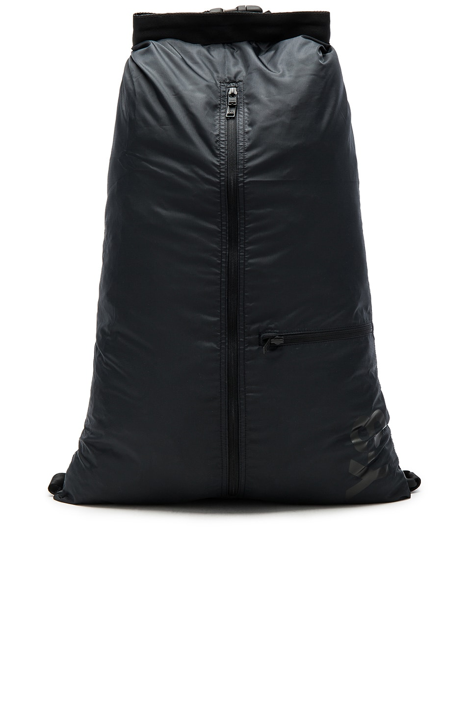 Photo of Packable Backpack by Y-3 Yohji Yamamoto men clothes