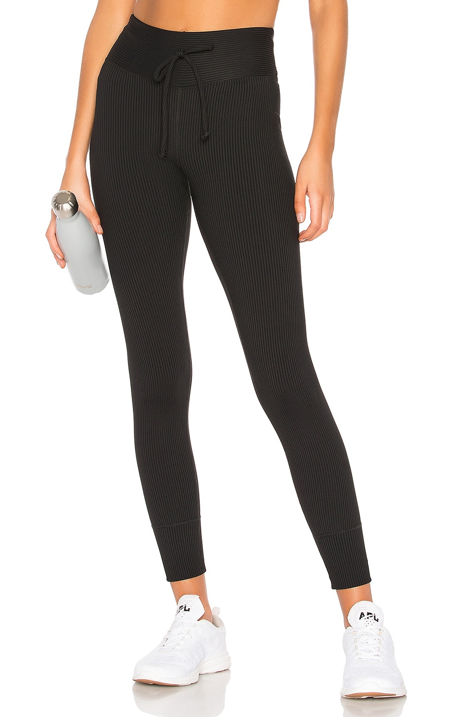 YEAR OF OURS RIB JOGGER LEGGING