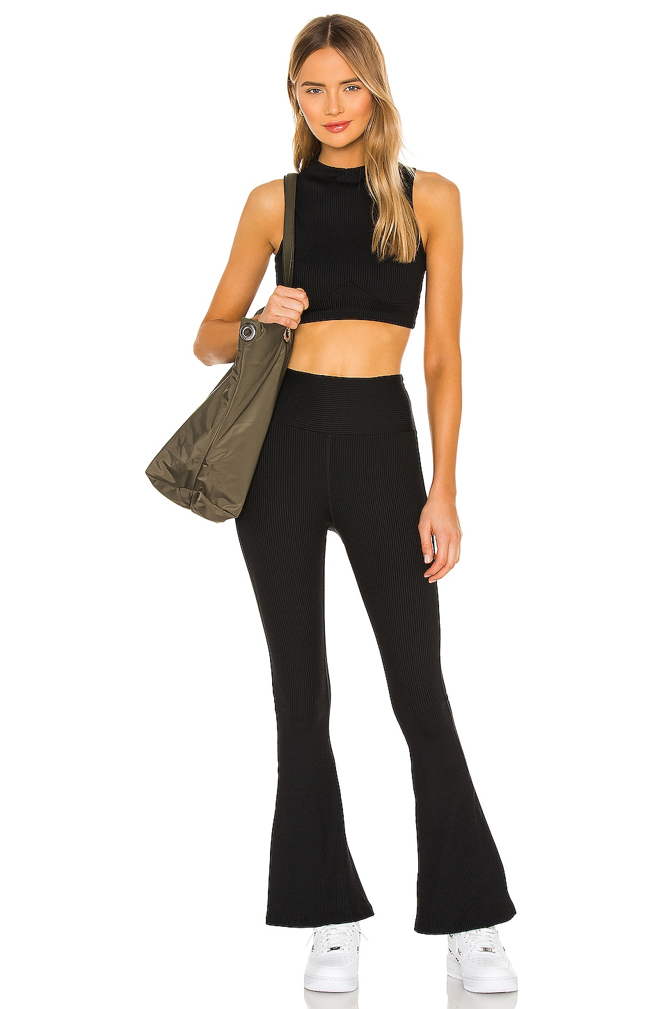 STYLECASTER |  Activewear Trends 2021