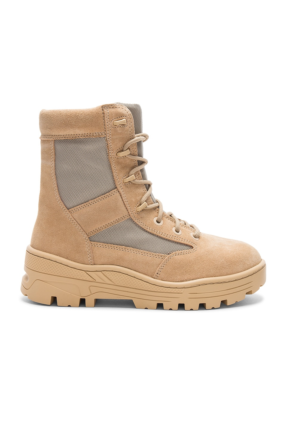 Combat Boot by YEEZY Season 4