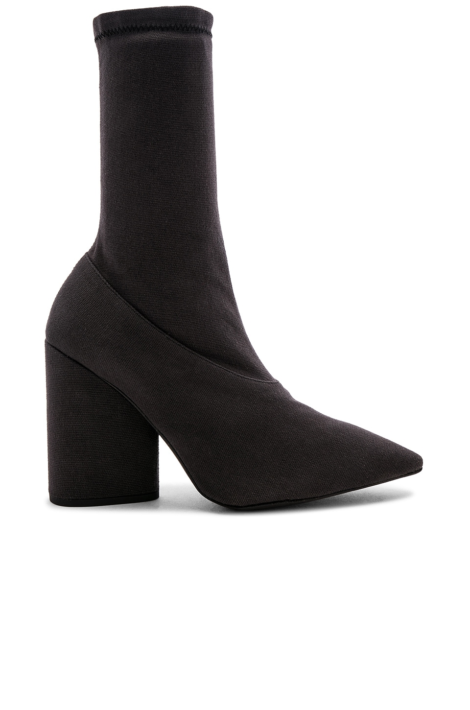 SEASON 7 Stretch Ankle Boot 100MM