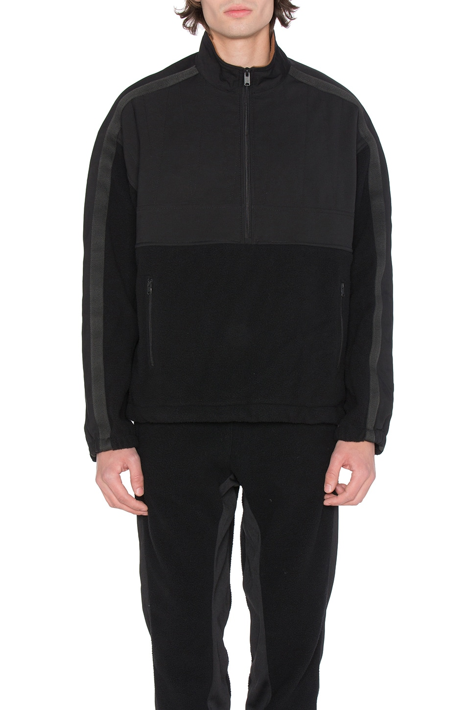Fleece Pullover by YEEZY Season 3