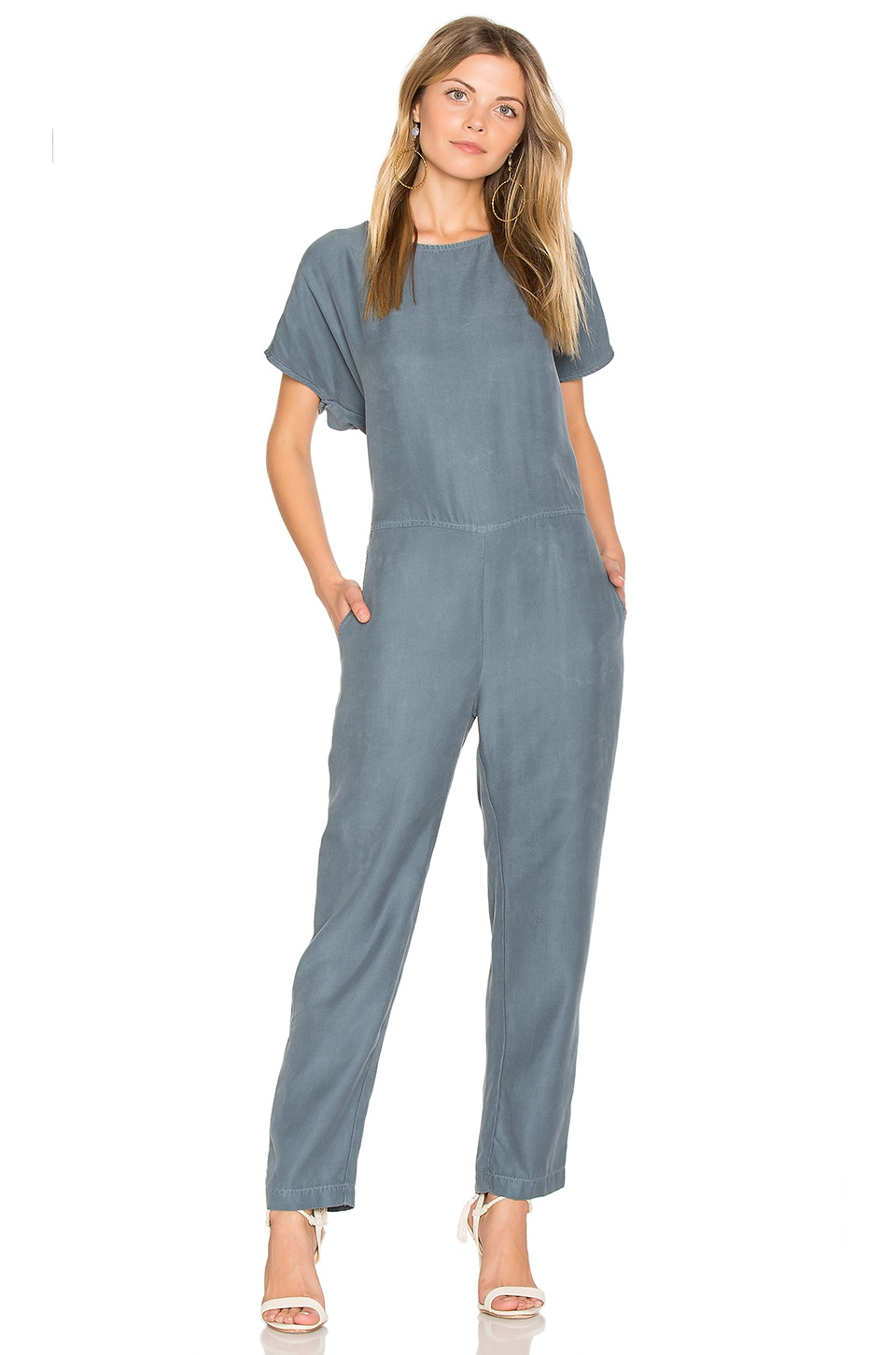 Night Out Jumpsuit by York Street