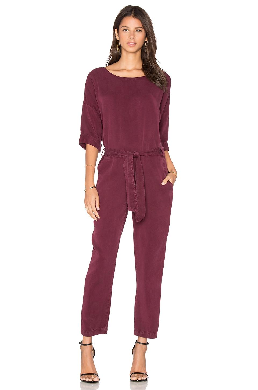 Easy Pantsuit by YORK street