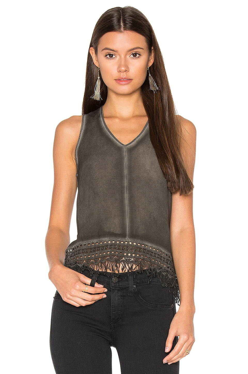 Fringe Tank by YORK street